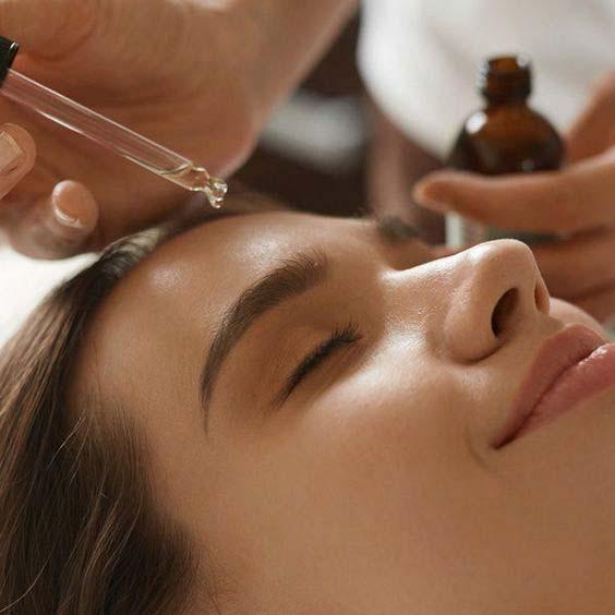trattamento skin care peel vercelli il ciuffo centro estetico